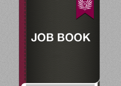 JobBook April 2014