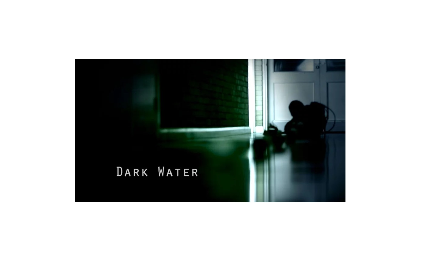 Dark Water September 2012